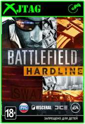 Battlefield Hardline torrent