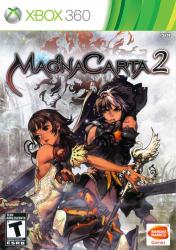 Magna Carta 2 + DLC