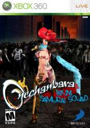 OneChanbara: Bikini Samurai Squad torrent