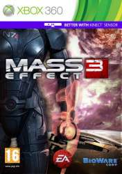 Mass Effect.3 torrent