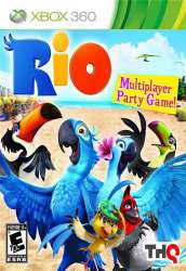 Rio The Videogame / Рио torrent