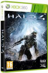 Halo 4 (Single Only) torrent