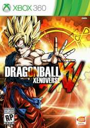 Dragon Ball XenoVerse + DLC + TU torrent