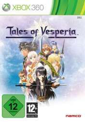 Tales of Vesperia + ALL DLC torrent
