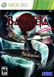 Bayonetta torrent