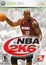 NBA 2K6 / НБА 2К6