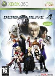 Dead or Alive 4 torrent