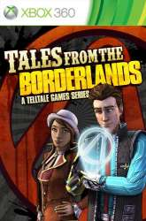 Tales from the Borderlands: Complete Season. Episode 1-5