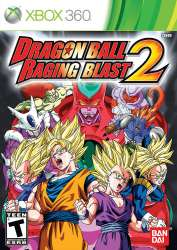 Dragon Ball: Raging Blast 2 + DLC