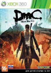 DmC. Devil May Cry torrent
