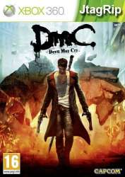 DmC Devil May Cry torrent