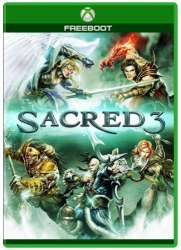 Sacred 3 / Сакред 3