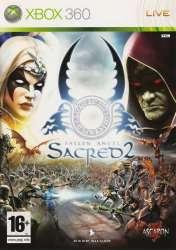 Sacred 2: Fallen Angel / Sacred 2: Падший ангел