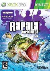 Rapala for Kinect torrent