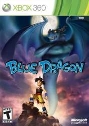 Blue Dragon + ALL DLC