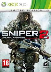 Снайпер: Воин-призрак 2 / Sniper: Ghost Warrior 2 (NORAR) torrent