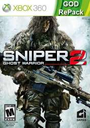 Sniper. Ghost Warrior 2 / Снайпер: Воин-призрак 2