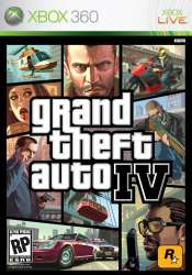 Grand Theft Auto IV / GTA 4 torrent