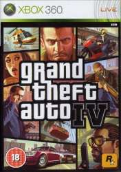 Гранд Зе Авто 4 / Grand Theft Auto IV / ГТА 4