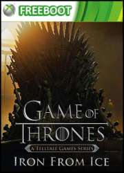 Game of Thrones: A Telltale Games Series - Episodes 1-3