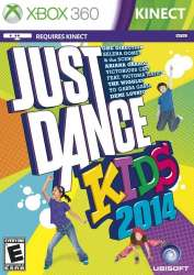 Just Dance Kids. 2014