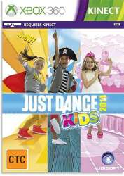 Kinect: Just Dance Kids 2014