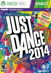Kinect: Just Dance 2014 torrent