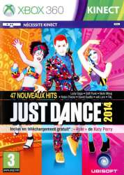 Kinect Just Dance 2014 torrent