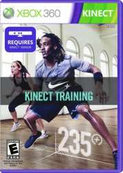 Nike+ Kinect Training torrent