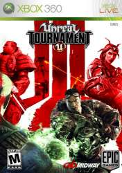 Unreal Tournament 3 torrent