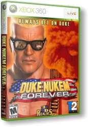 Duke Nukem Forever / Дюк Нюкем Форевер