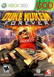 Duke Nukem Forever + DLC