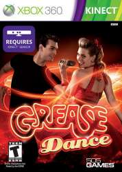 Grease Dance / Grease: The Game
