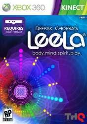 Deepak Chopras Leela / Дипак Чопра