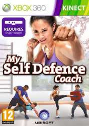 Self - Defense Training Camp
