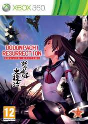 DoDonPachi Resurrection - Deluxe Edition
