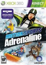 Motionsports Adrenaline torrent