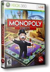 Monopoly Streets torrent