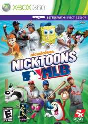 Nicktoons MLB torrent