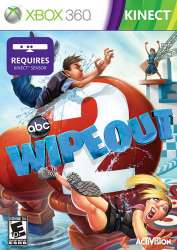 Wipeout 2 Kinect
