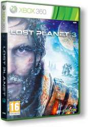 Lost Planet 3 / Лост Планет 3