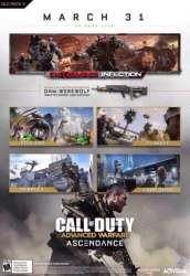 Call of Duty: Advanced Warfare - Ascendance torrent