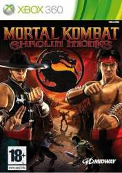 Mortal Kombat: Shaolin Monks / Мортал Комбат: Шаолинь Монкс