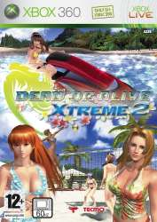 Dead or Alive: Xtreme 2 + Nude Patch