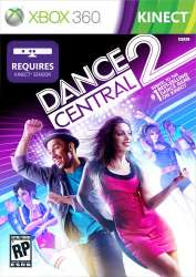 Dance Central 2 and 3