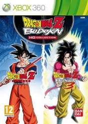 Dragon Ball Z. Budokai HD Collection