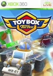 Toybox Turbos / Тойбокс Турбо