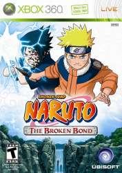 Naruto: The Broken Bond / Наруто: Зе Брокен Бонд