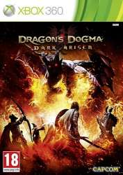 Dragons Dogma: Dark Arisen + HD Texture + Jap Voice