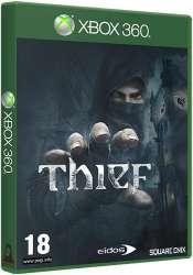 Thief / Тхиф + 5 DLC + TU + Trainer
